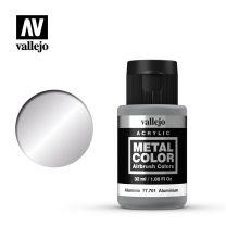Vallejo Metal Color 77.701 Aluminium