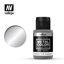 Vallejo Metal Color 77.702 Duraluminium