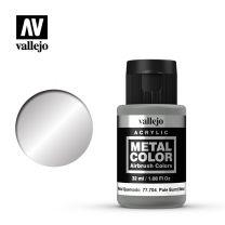 Vallejo metal Color 77.704 Pale Burnt Metal