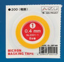 Micron Tape 0,4mm