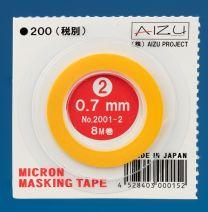 Micron Tape 0,7mm