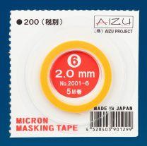 Micron Tape 2,0 mm