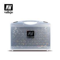 Vallejo Model Air verfkoffer 72 kleuren 71.170