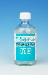 Mr. Hobby Color Thinner (100ml.) blauw / groen etiket