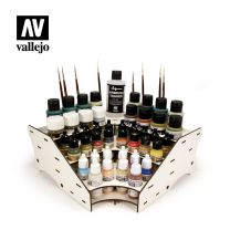 Vallejo Paint stand Hoekmodule 26.008