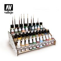 Vallejo Paint stand Front Module 26.007