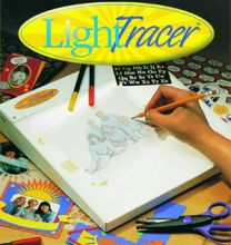 Artograph LightTracer 31 x 46cm. Opruiming !