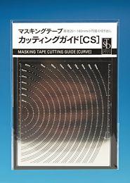 Masking Tape Snijmal Curve (CS)