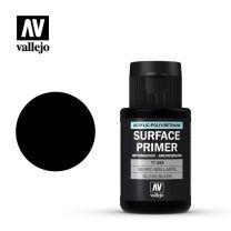 Vallejo Metal Color 77.660 Gloss Primer Black 32ml.