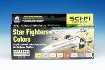 Vallejo Model Air verfset Star Fighter 71.612