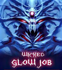 Createx W212 Wicked Glow in the Dark